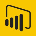 Power BI icon